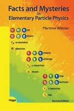 Facts and Mysteries in Elementary Particle Physics: Revised Edition
