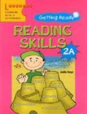 Keys, J: Reading Skills