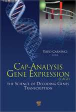 Cap-Analysis Gene Expression (CAGE):  The Science of Decoding Gene Transcription
