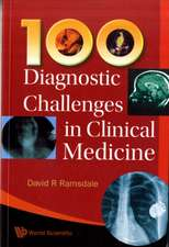 100 Diagnostic Challenges in Clinical Medicine:  Proceedings of the Fourth Argonne/INT/MSU/JINA FRIB Theroy Workshop