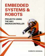 Embedded Systems & Robots