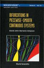 Bifurcations in Piecewise-Smooth Continuous Systems