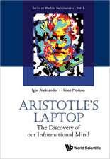 Aristotle's Laptop