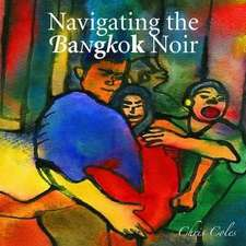Navigating the Bangkok Noir