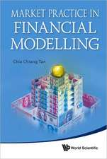 Market Practice in Financial Modelling