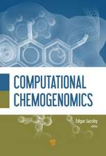 Computational Chemogenomics