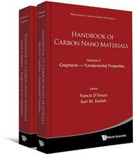 Handbook of Carbon Nano Materials (Volumes 5-6)