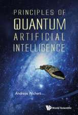 Principles of Quantum Artificial Intelligence:  Politics, Economy and Society