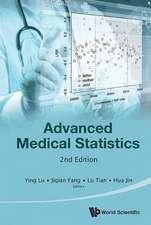 Advanced Medical Statistics (2nd Edition)