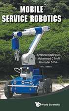 Mobile Service Robotics