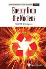 Energy from the Nucleus:  The Science and Engineering of Fission and Fusion