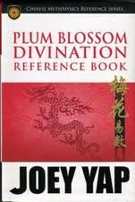 Plum Blossom Divination Reference Book