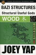 BaZi Structures & Useful Gods -- Wood