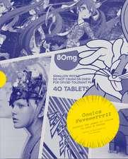 Comics Fever: Manga & Anime Outside of the Box