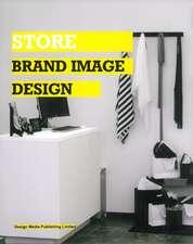 Store Brand Image Design