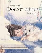 Doctor White