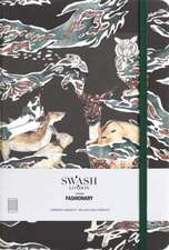 FASHIONARY X SWASH LONDON CANDY CAMO
