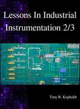 Lessons In Industrial Instrumentation 2/3