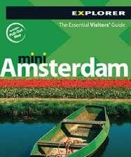 Amsterdam Mini Guide