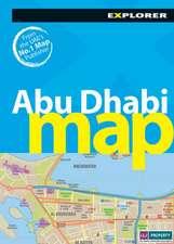 Explorer Abu Dhabi Map Explorer