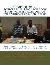 Comprehensive Agriculture Resource Book