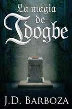 La Magia de Idogbe