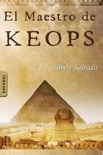 El Maestro de Keops
