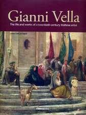 Gianni Vella (1885-1977):  The Life and Work of a Twentieth Century Maltese Artist