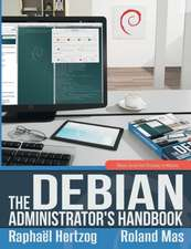 The Debian Administrator's Handbook, Debian Jessie from Discovery to Mastery