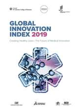 The Global Innovation Index 2019