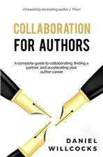 Collaboration for Authors